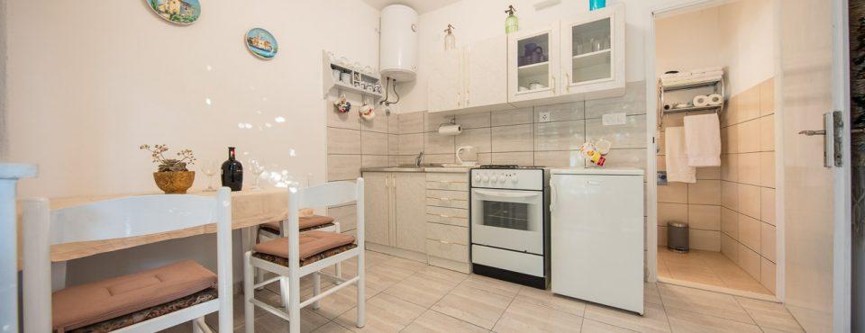 Apartment Paula